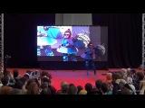 AVA Expo 2013 ДЕНЬ ВТОРОЙ (27.10.2013) - Одиночные выступления косплееров