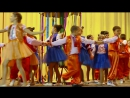 Украинская народная сказка Коза-дереза в исполнении учеников школы №1 г.Могилев-Подольского
