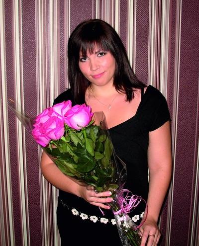 Виктория Пискарева, 19 октября 1990, Бердск, id39001465