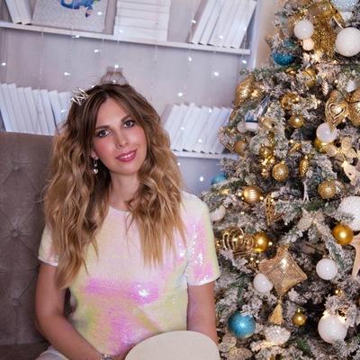 Аня Старченко