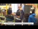 1 Франция Activités périscolaires à la bibliothèque municipale Gaston Chaissac d'Avallon 89