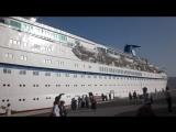 Mediterranean Sea Cruise 2018 - La Playa