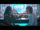 Yorkie kelly | let me love you