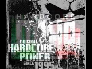 Traxtorm Records Presents: Hardcore Italia - Podcast # 30 [AniMe]