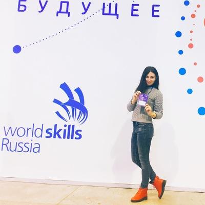 Мила Васляева