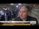 В Сирии мужчины освобожденного города в Каламуне встают в очередь чтобы идти в армию
