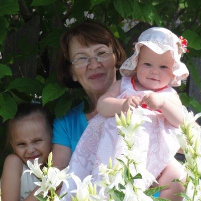 Любовь Теплякова, 15 августа , Краснодар, id196923205