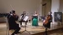 'Khorovod' (K. Bliokh) – Valeria Galimova Arctic Circle Strings