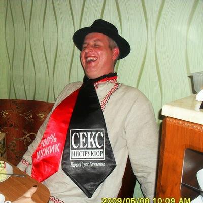 Роман Волков, 7 мая 1977, Гомель, id202939336