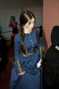 Данна Бижева, 4 октября 1996, Москва, id215082681