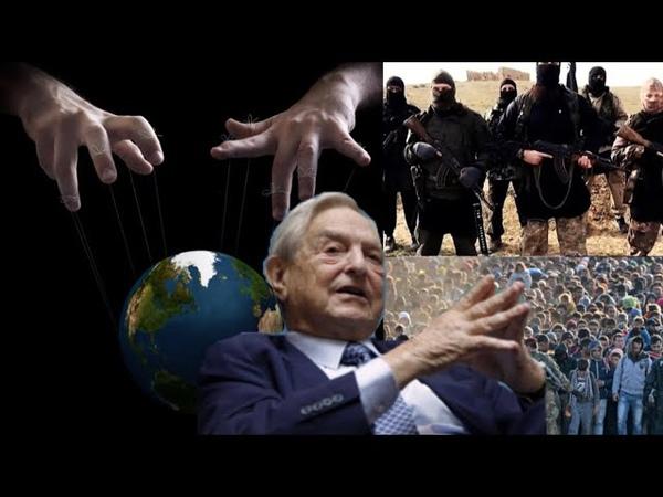 Soros und die Neue Weltordnung Scheitert sein Plan