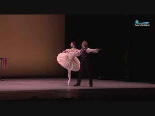 Фестиваль «Дягилев P.S.» завершился вечером балета «Петипа. P.S. Метаморфозы. XXI век»