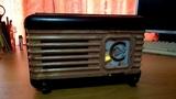 Советский радиоприёмник
