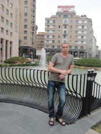 Dmitriy Denisenko, 12 октября , Запорожье, id182066700