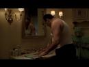 Клан Сопрано S04E08 08 Тони облил Кармелу холодной водой