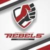 Ярославcкие Бунтари| Американский футбол| Rebels