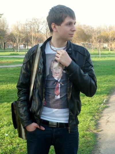 Kirill Taran, 25 декабря , Запорожье, id21674742