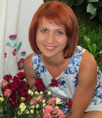 Алена Ишметова, 6 апреля , Уфа, id15709047