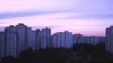 the incredible feeling of melancholy and hope that I have when looking at high-rise buildings харе чарас