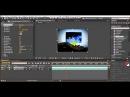 Как сделать эффект воды в Adobe After Effects?/ Сила воды русалки