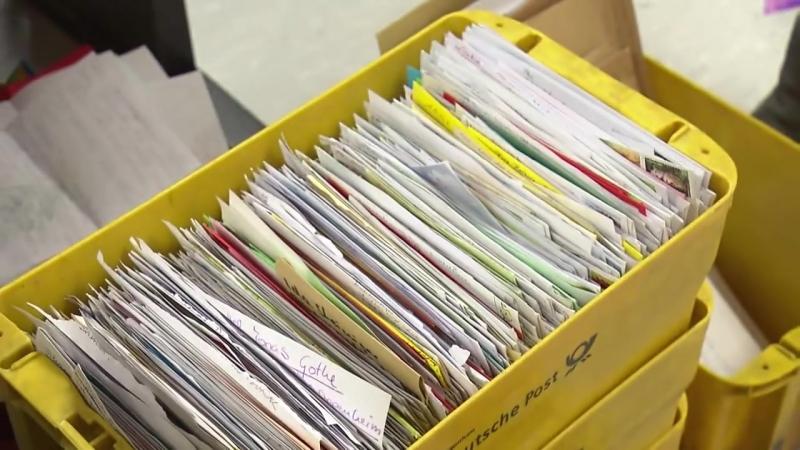 Briefträger dringend gesucht- Post will junge Mitarbeiter mit vollem Einstiegsgehalt locken