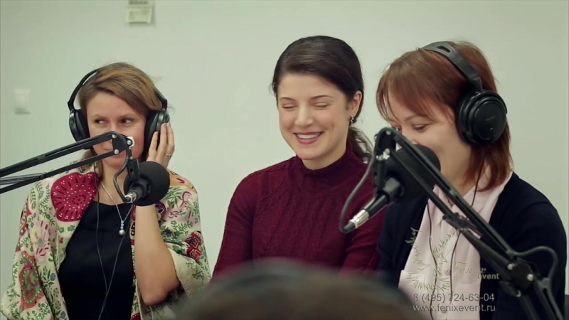 Выездное корпоративное радио в офис Москва для поздравления коллег с 23 февраля