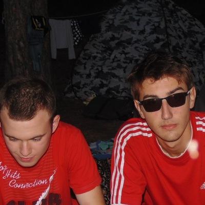 Владимир Андреев, 16 августа 1994, Златоуст, id87946287