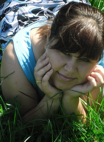 Наталья Ильченко, 29 июня 1991, Луга, id59529340