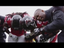 Atlanta Falcons 2018 #RiseUp