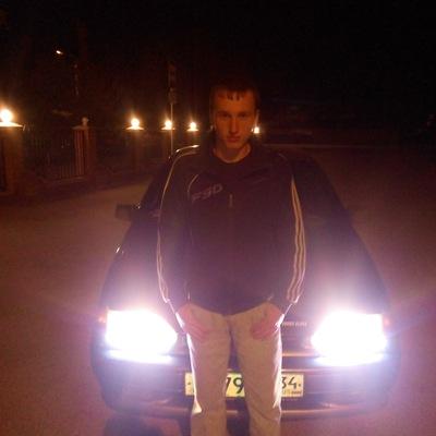 Иван Поляков, 21 сентября , Волгоград, id226126007