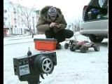 Радиоуправляемые машины на бензине