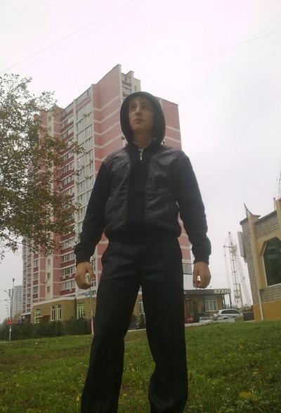 Виталий Кирилюк, 30 марта 1998, Казанка, id154657557
