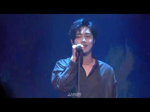 20190209 PARADISE 👉 KIM HYUN JOONG 2019 SEOUL concert in Blue Square