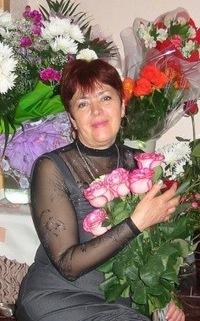 Валентина Гришина, 25 марта , Кривой Рог, id195607024