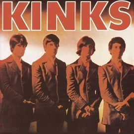 The Kinks альбом Kinks