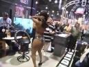 Cathy in Vegas - AVN