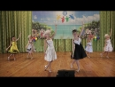 Эстрадный танец Стиляги в Абхазии