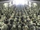 Вторжение в Россию начинается с базы НАТО?