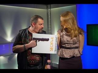 Кирилл Готовцев о современном маркетинге для программы Блог в Деталях