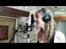 """IRON MAIDEN - """"Infinite Dreams"""" vocal cover by Chaos Heidi from ASYLUM PYRE"""