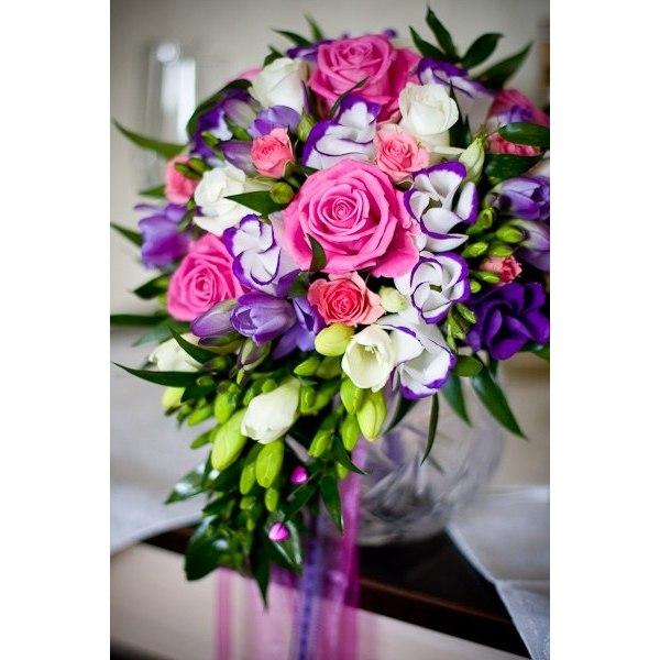 Стойкие цветы для букета