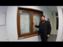 Компания «Окна у Ютны» запускают рубрику «Непростые» Окна Хочешь быть в курсе всех новинок оконной индустрии Подписывайся!✔️ о