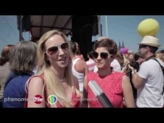 Marbecca@ColognePride 2013 - The Official Interview Video