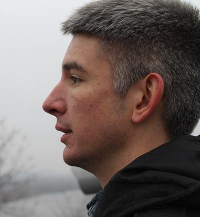 Сергей Харагоргиев