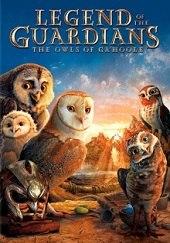 Ga&#39;Hoole La leyenda de los guardianes<br><span class='font12 dBlock'><i>(Legend of the Guardians: The Owls of Ga&#39;Hoole)</i></span>