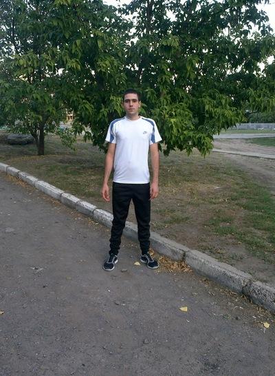 Александр Захаров, 18 апреля , Ростов-на-Дону, id80039519