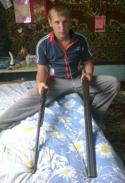 Роман Григорьев, 26 октября , Канск, id118387082