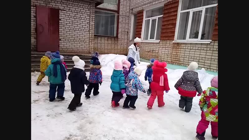 Зимний спортивный праздник (5)