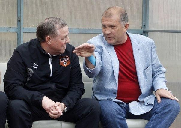 Григорий Иванов: Скрипченко нашел к Асеведо подход, в отличие от Гончаренко