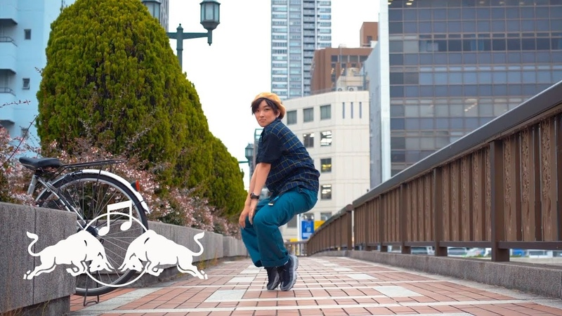 MAiKA, Japanese Hip Hop Dancer   Red Bull Dance Your Style Japan